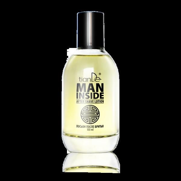 "TianDe ""Man Inside"" losjons pēc skūšanās 100ml"