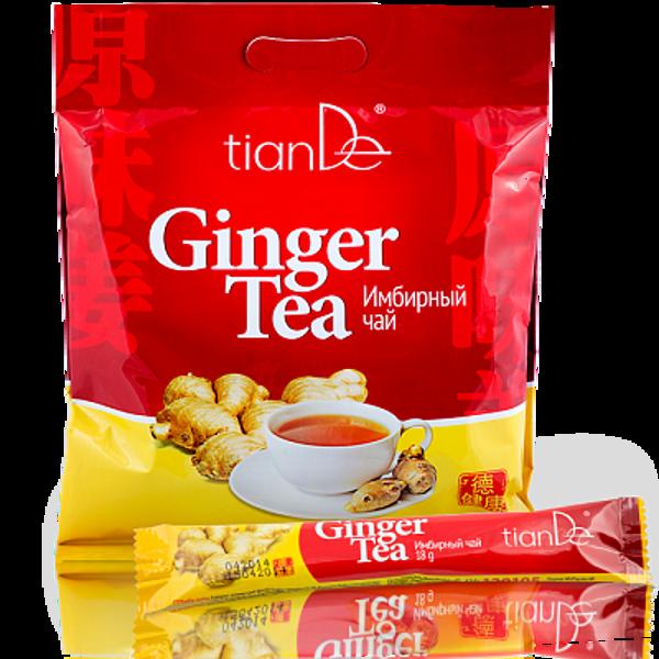 TianDe ingvera tēja 1gab.