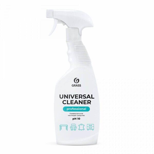 Universal Cleaner Professional universāls tīrīšanas līdzeklis 600ml