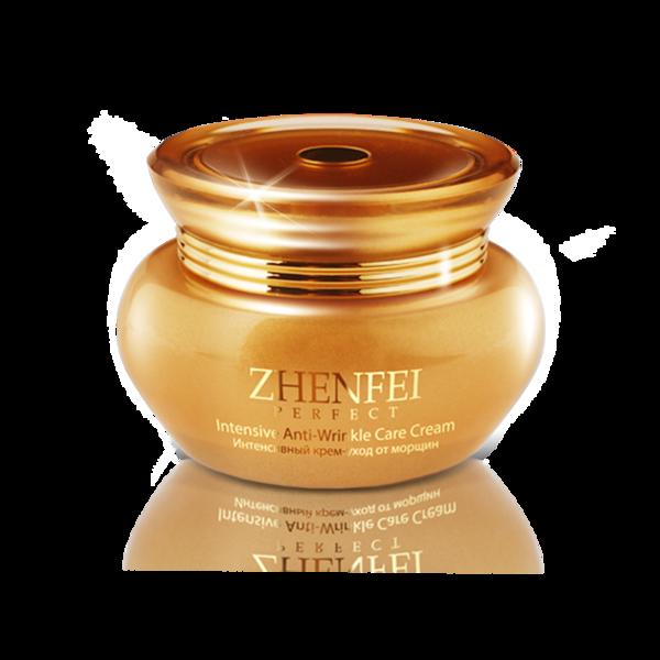 TianDe Zhenfei perfect 35+ intensīvs pretgrumbu sejas krēms 55g