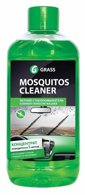 Mosquitos Cleaner vasaras logu šķidrums 1l