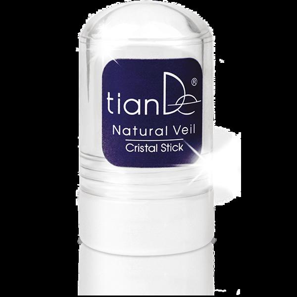 TianDe dabiskā kristāla ķermeņa dezodorants, antibakteriāls 1gab