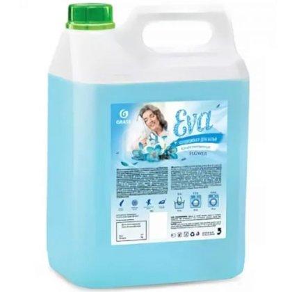 EVA Flower - koncentrēts veļas mīkstinātājs, kondicionieris - 5 kg