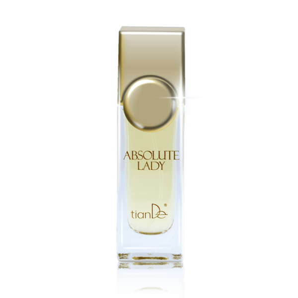 TianDe Absolute Lady tualetes ūdens EDT 30ml