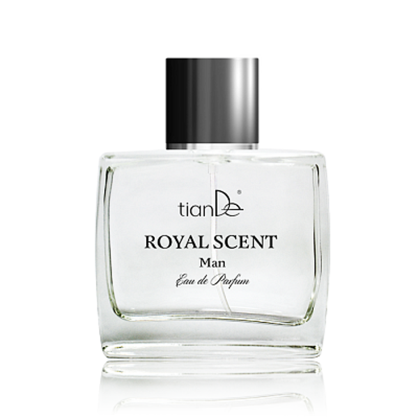 TianDe Royal Scent Man Eau de Parfum 50ml