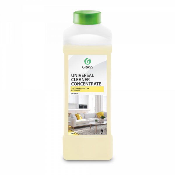 Universal Cleaner koncentrāts 1l