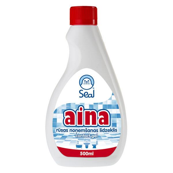 Aina Contact Gel – rūsas tīrīšanas līdzeklis 500ml