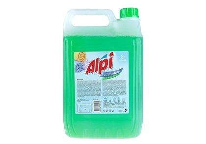 ALPI Color - veļas mazgāšanas gēls krāsainiem audumiem - 5 litri