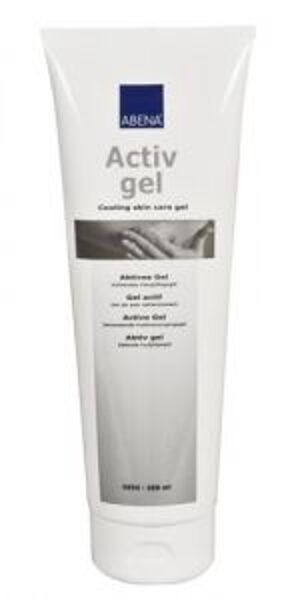 ABENA Gels asinsrites uzlabošanai Activ Gel 250ml