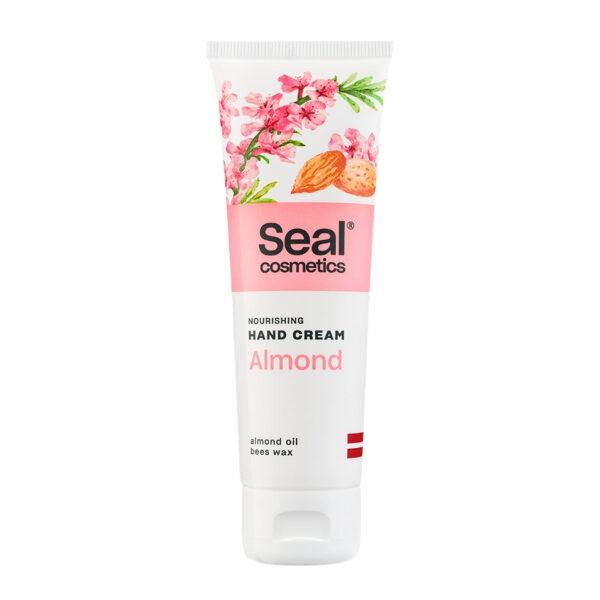 Seal Almond roku krēms, 80ml