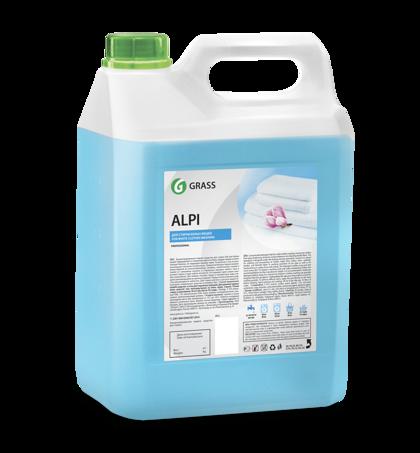 ALPI White - veļas mazgāšanas gēls baltiem audumiem - 5 litri