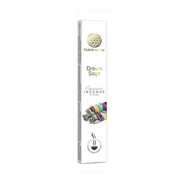 """Fleur de Vie smaržkociņi """"Dream Sage Premium"""""""