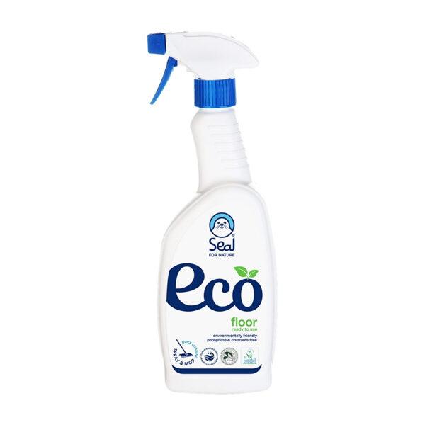 Seal Eco - spray floor cleaner 780ml