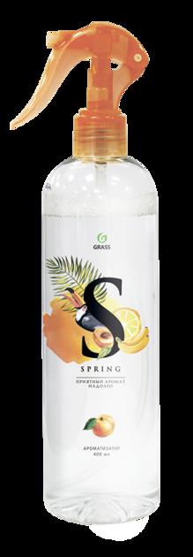 SPRING - gaisa atsvaidzinātājs - 400 ml
