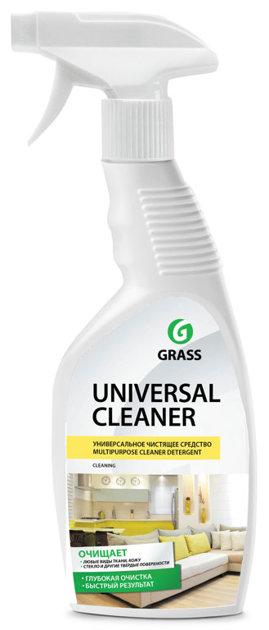 UNIVERSAL CLEANER - universāls tīrīšanas līdzeklis dažādām virsmām - 600 ml