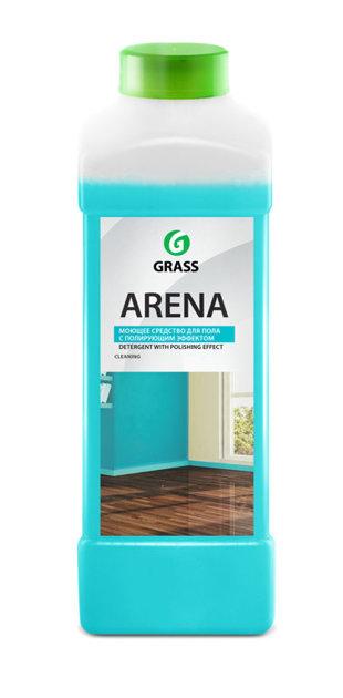 Arena - neitrāls visu veidu grīdas mazgāšanas līdzeklis - 1 litrs