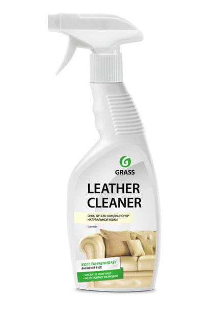 Leather Cleaner - ādas tīrīšanas kondicionieris - 600 g