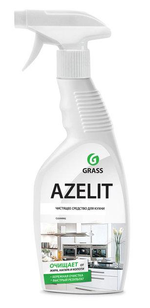 Azelit - efektīvs līdzeklis pret taukiem un piedegumiem - 600 ml