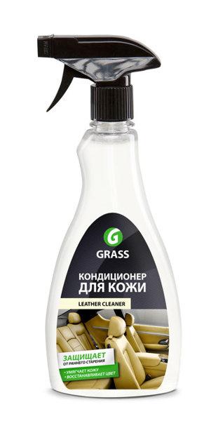 LEATHER CLEANER - dabīgās ādas tīrītājs, kondicionieris - 500 ml