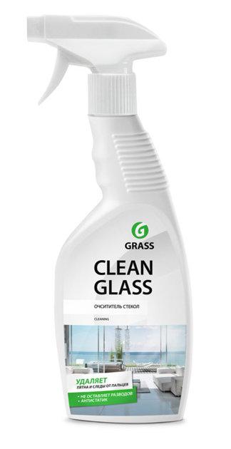 Clean Glass - stiklu un spoguļu tīrīšanas līdzeklis - 600 g