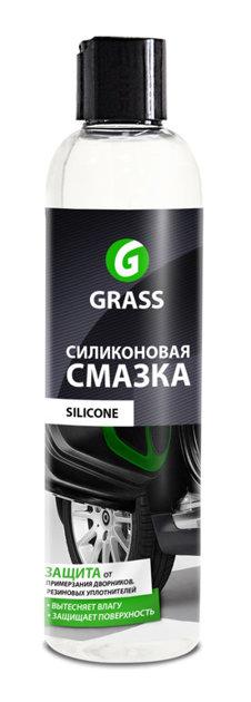 SILICONE - speciāls līdzeklis ar ūdens atgrūdošu efektu - 250 ml
