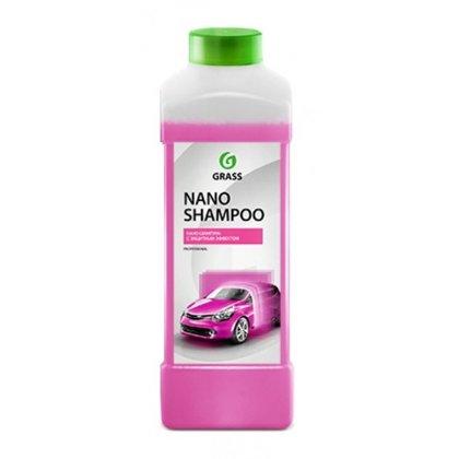 Nano Shampoo 1:200 - nano šampūns ar aizsargslāni - 1 litrs