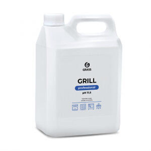 Grill Professional virtuves tīrīšanas līdzeklis 5,7kg