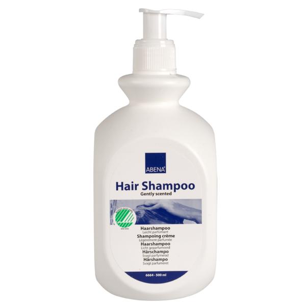 Abena matu šampūns 500 ml