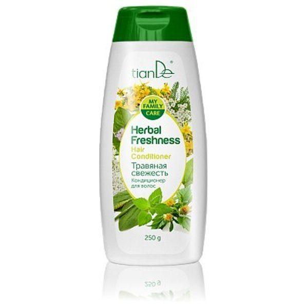 TianDe Herbal Freshness matu kondicionieris 250g