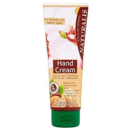 Naturalis Mandeļu roku krēms 125 ml