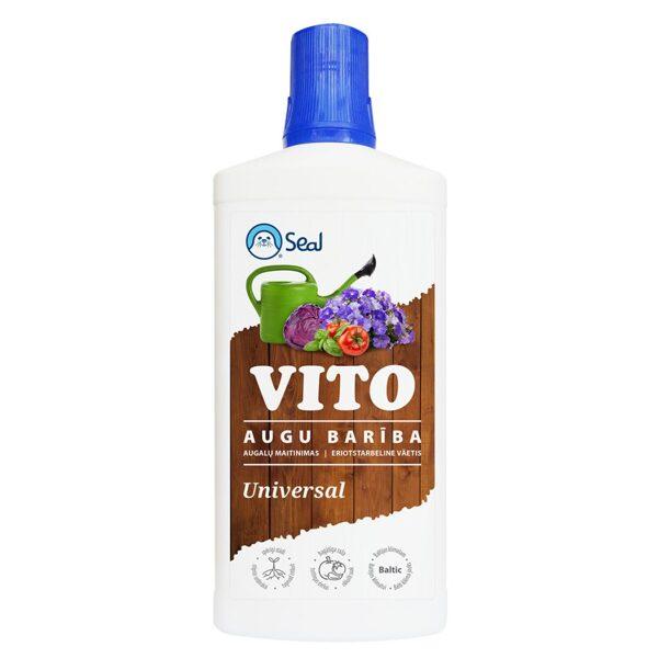 VITO UNIVERSAL – augu barība 500ml
