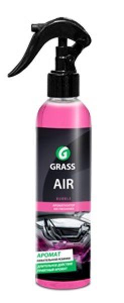Grass  gaisa atsvaidzinātājs ar Bubble Gum aromātu 250ml