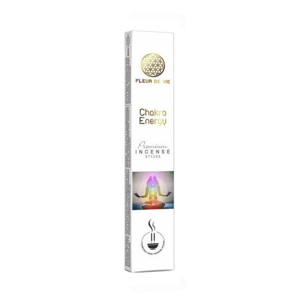 """Fleur de Vie smaržkociņi """"Chakra Energy Premium"""""""