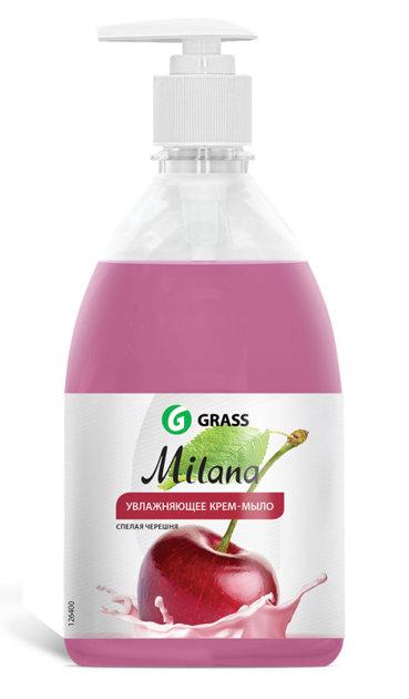 Milana Ripe Cherries - šķidrās ziepes ar ķiršu aromātu - 500 ml