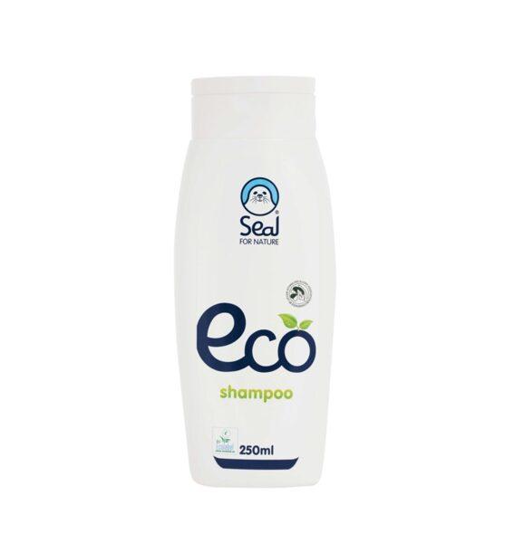 Eco - šampūns visiem matu tipiem 250ml
