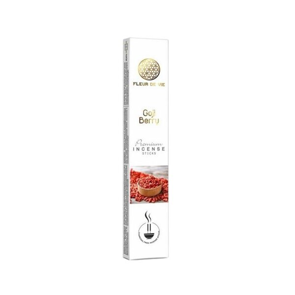"""Fleur de Vie smaržkociņi """"Goji Berry Premium"""""""