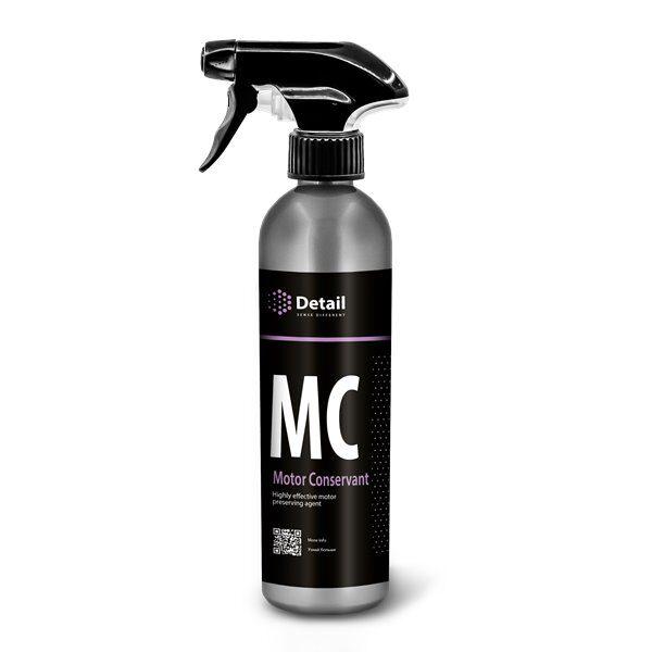 Motora konservants MOTOR CONCERVANT (MC) 500 ml