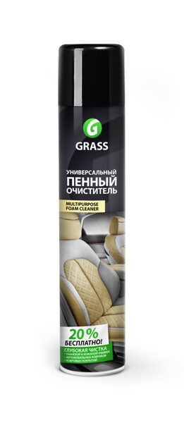 Grass ''Multipurpose Foam Cleaner'' 750ml
