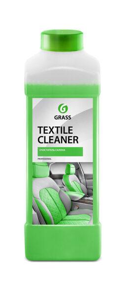 Textile Cleaner 1:20 - auto salona tīrīšanas līdzeklis - 1 litrs