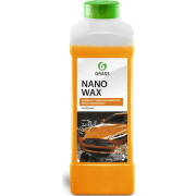 Nano Wax aukstais nano vasks ar aizsargslāni 1 litrs