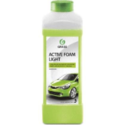Active Foam Light bezkontakta aktīvās putas auto mazgāšanai 1 litrs
