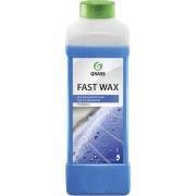 Fast Wax 1:100 - auto vasks ātrākai auto žūšanai - 1 litrs