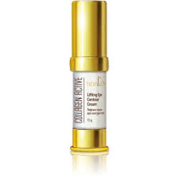 35+ TianDe Collagen Active liftinga acu kontūru krēms 15g