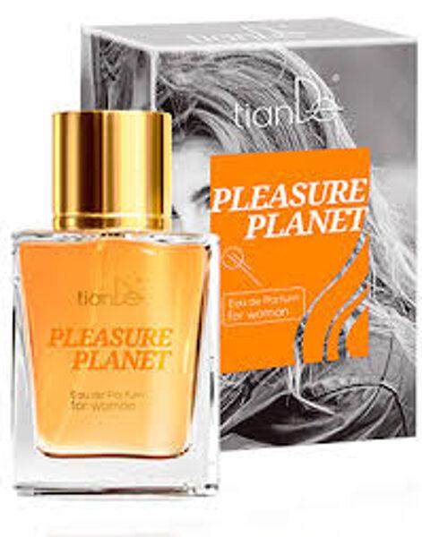 TianDe Pleasure Planet parfimērijas ūdens sievietēm EDP 50ml