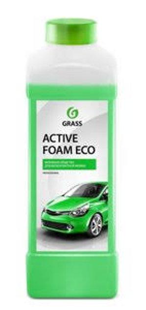 Active Foam Eco aktīvās putas bezkontakta auto mazgāšanai 1 litrs