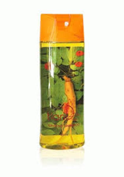 Barojošs šampūns ar žeņšeņa sakni 450 ml