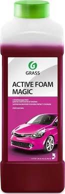 Active Foam Magic aktīvās putas bezkontakta auto mazgāšanai 1 litrs
