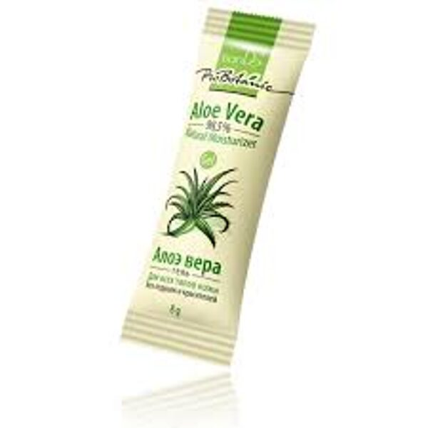 TianDe Aloe Vera gēls 8g