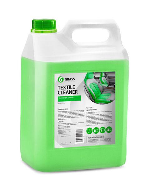 Grass Textile Cleaner 1:20 - auto salona tīrīšanas līdzeklis - 5 kg