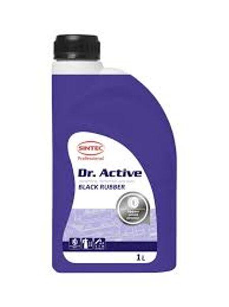 Sintec Dr. Active Tire Polish riepu melninātājs 1 l